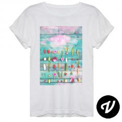 camiseta summer