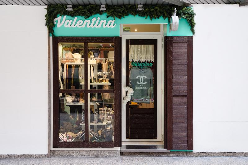 4526bf2e2dc8 Tiendas de complementos Collares Valentina