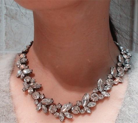 tienda oficial salida online nuevo autentico Me iba a comprar un collar, pero algo pasó   Collares Valentina